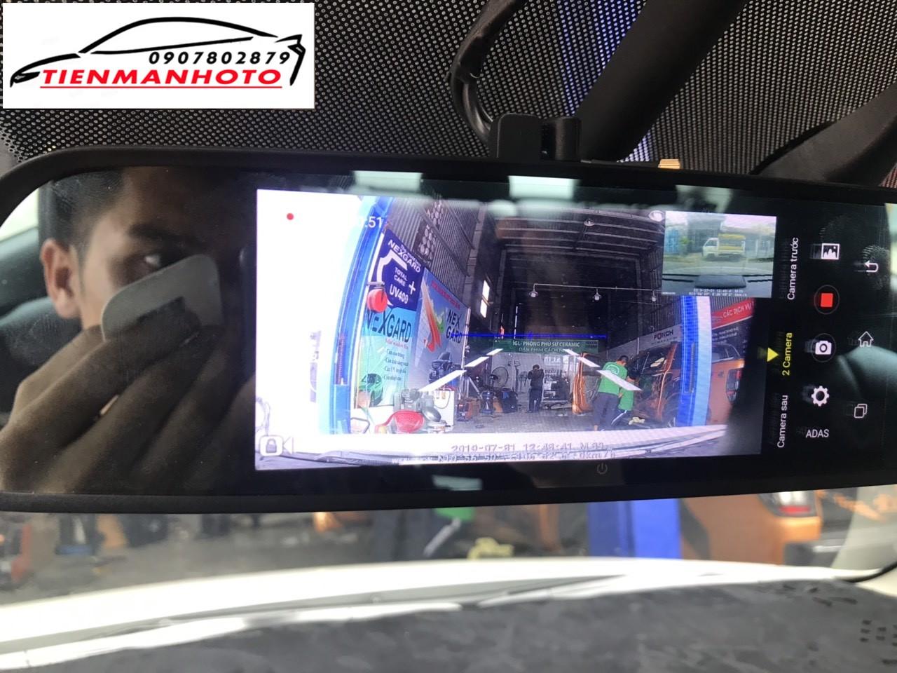 camera hành trình ô tô