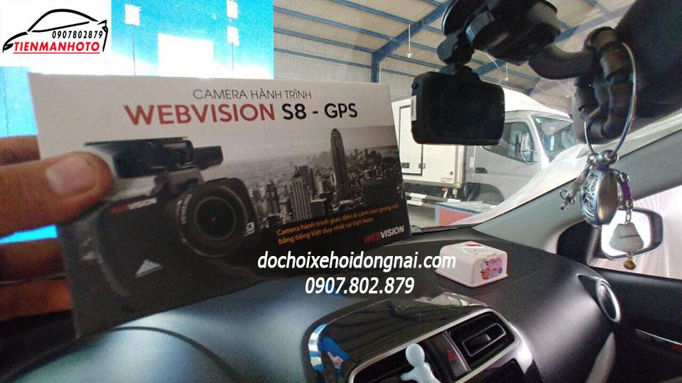 camera hành trình s8