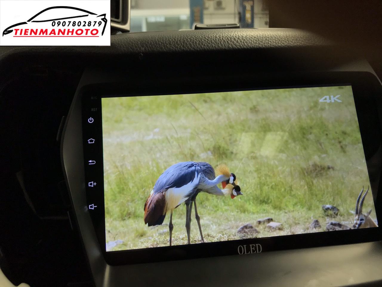  màn hình android hyundai